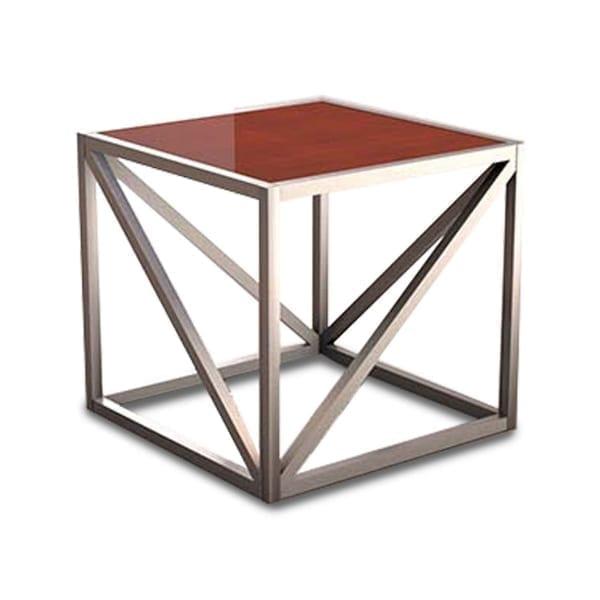 chevron-end-table