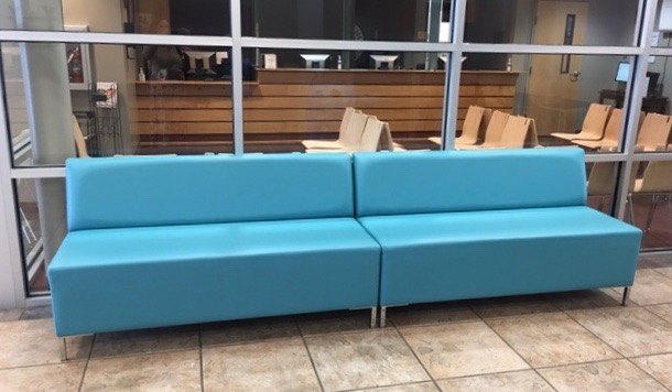sectional sofas tampa - Venue Industries