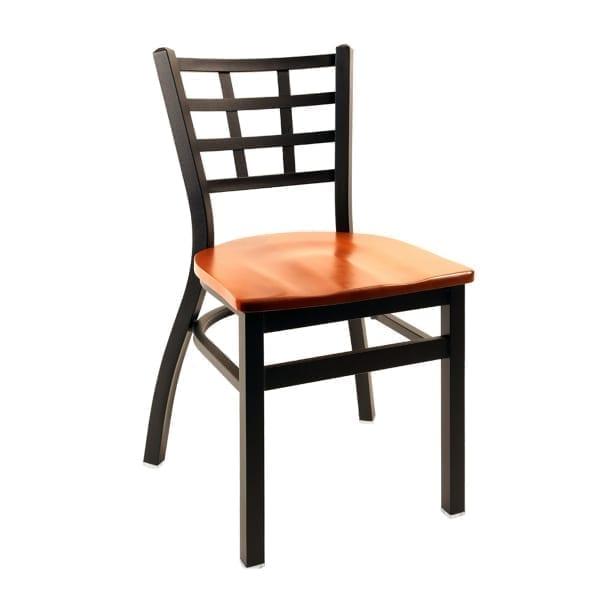 custom wood chairs