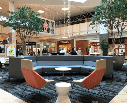 retail furniture design
