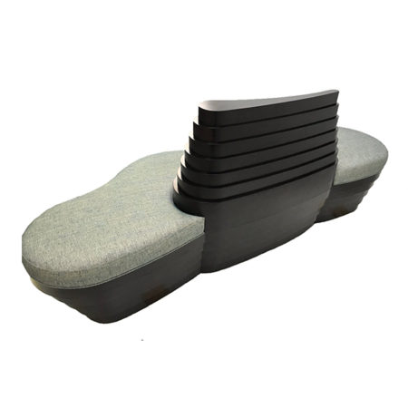 contract sofa design