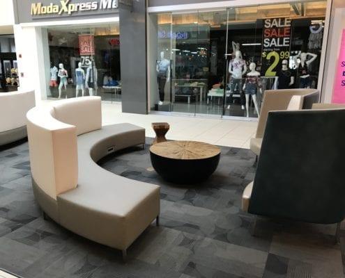 custom retail furniture