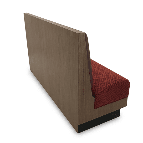 booth seating for restaurant or office
