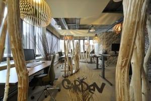 activity-based workspace design