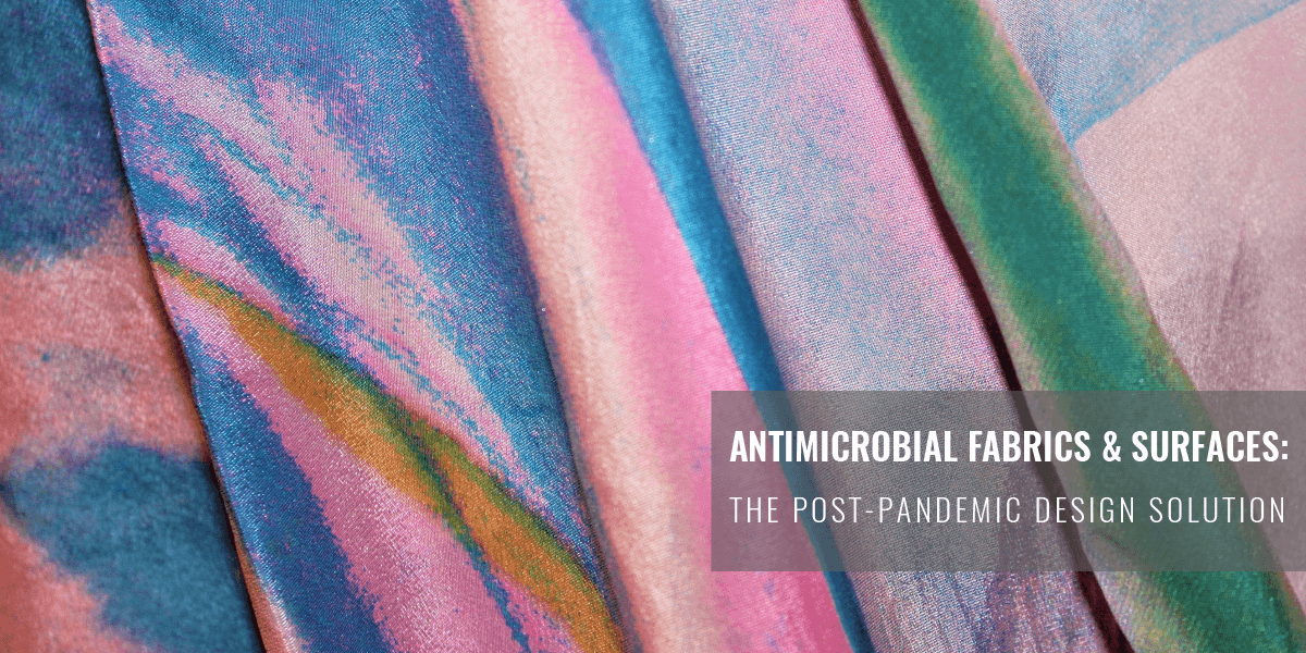 antimicrobial fabrics blog post image
