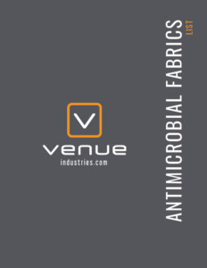 venue industries antimicrobial fabrics