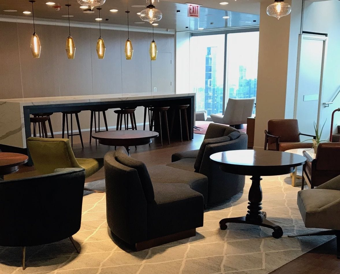 boston consulting group chicago office