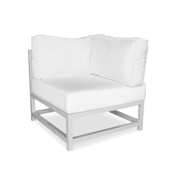 outdoor lounge sectional center unit
