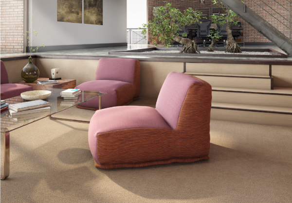 commercial beanbag chairs in office