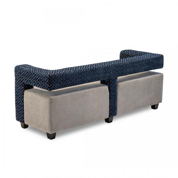 astoria sofa exposed back