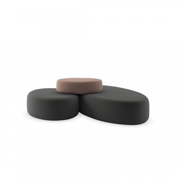 cairn soft seating ottoman collection